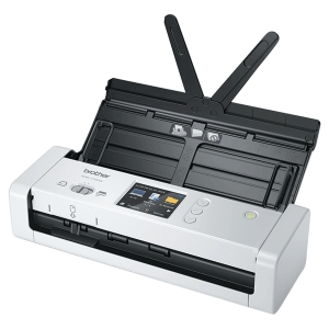 Scanner compact Brother ADS-1700W
