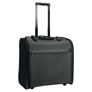 Bagage à roulettes Sign Diffusion XL Plus - noir