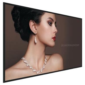 Ecran d affichage public BenQ ST5501K - Ultra HD 4K - 55