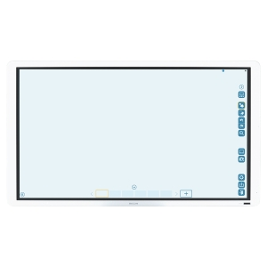 Ecran interactif Ricoh D5520 55