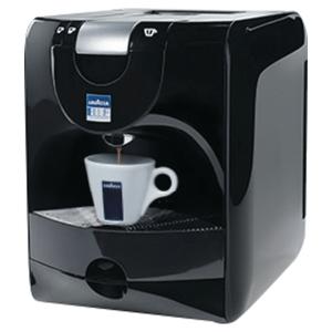 Machine à café Lavazza Blue LB 951 - à capsules - noire