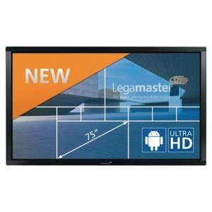 Ecran interactif Legamaster ETX-7500UHD - 75
