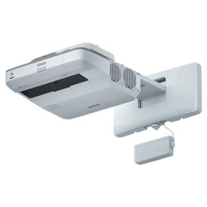 Vidéoprojecteur interactif tactile Epson EB-696UI - 3LCD - WXGA