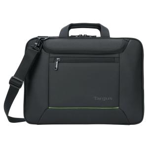 Sacoche ordinateur Targus EcoSmart - 14  - noire