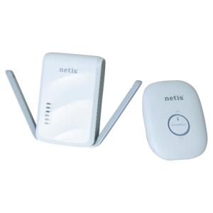 Kit CPL + récepteur Wifi Netis PL7622