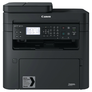 Imprimante multifonction laser monochrome Canon I-Sensys MF264DW