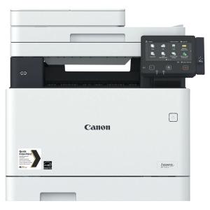 Imprimante multifonction laser couleur Canon I-Sensys MF735CX