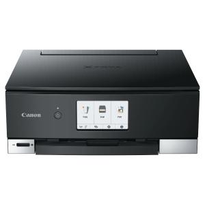 Imprimante multifonction jet d encre couleur Canon Pixma TS8250 - noire