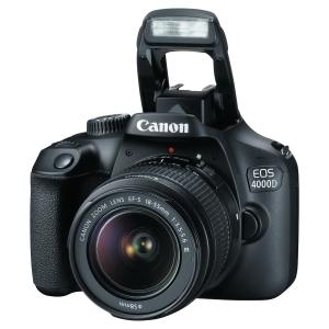 Reflex Canon EOS 4000D
