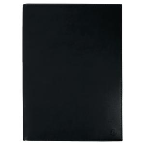 Semainier de bureau Exacompta SAD 29 Vérone noir 21 x 29,7 cm