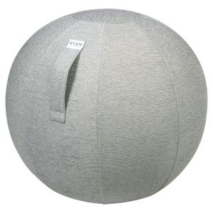 Ballon d assise dynamique VLUV STOV gris 65 cm