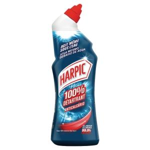 Gel super détartrant WC Harpic - flacon de 750 ml