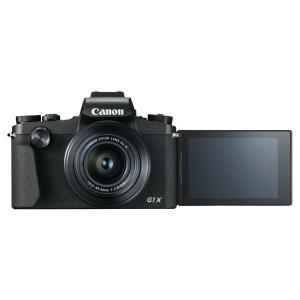 Appareil photo Canon Powershot G1 X Mark III