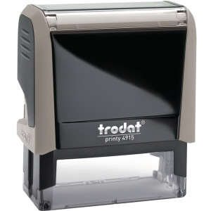 Monture seule  pour tampon Trodat Printy 4915 taupe