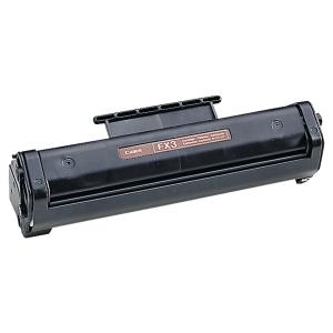 Cartouche laser Canon FX3 noire