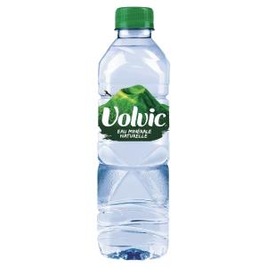 Eau Volvic 50 cl - carton de 24 bouteilles