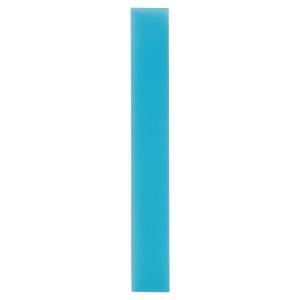 Sachet de 500 ganses 20 euros pour enliasser 100 billets bleu 12mm