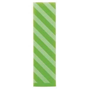 Bracelet pour billets de 100 euros - 24 mm - vert - sachet de 500