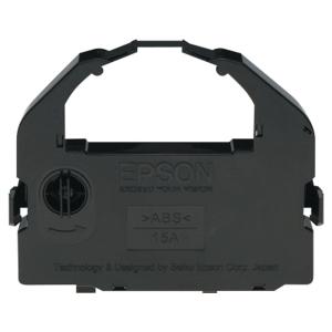 Ruban encreur original Epson lq2500/2550 noir s015262