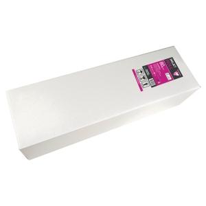 MATT PAPER UNCOATED WHITE PLOTTER ROLLS 80GSM - BOX OF 3