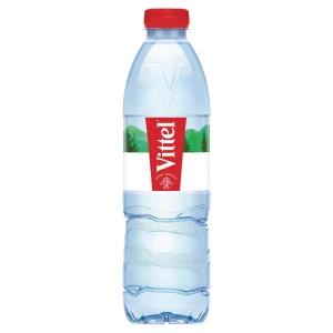 Plateaude 24 bouteilles d eau vittel 50 cl