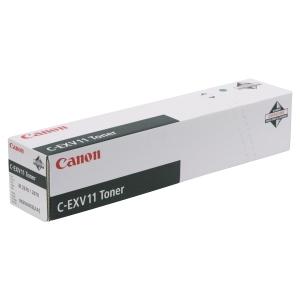 Cartouche laser pour copieur Canon CEXV11 noire
