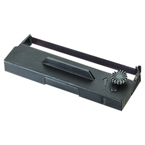 Ruban original Epson pour imprimantes points de vente tm-u290/295 erc-27b