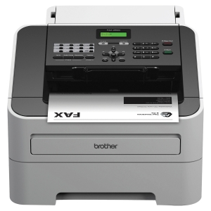 FAX LASER BROTHER 2840