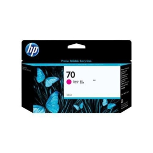 Cartouche d encre HP 70 - C9453A - magenta