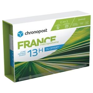 Chrono 13 boite 3kg
