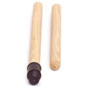 Manche à balai Brosserie Thomas - bois - 130 cm