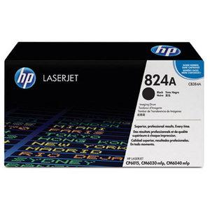 Tambour HP 824A - CB384A - noir