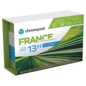 Boîte Chronopost Chrono 13h - 6 kg - lot de 10