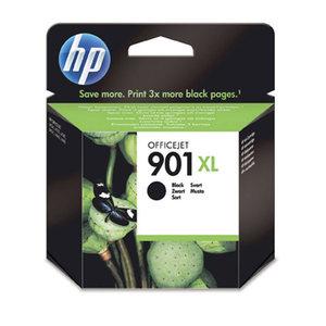 Cartouche d encre HP 901XL - CC654AE - noire