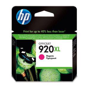 Cartouche d encre HP 920XL - CD973AE - magenta