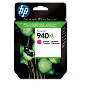 Cartouche d encre HP 940XL - C4908AE - magenta