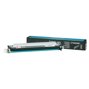 PHOTOCONDUCTEUR ORIGINAL LEXMARK C73X/X73X C734X20G