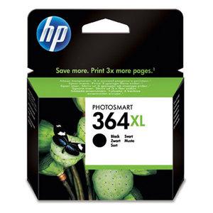 Cartouche d encre HP 364XL - CN684EE - noire
