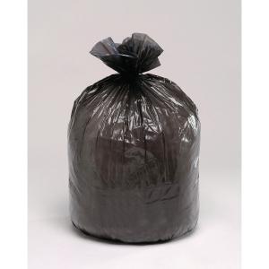 Carton de 100 sacs poubelles 150l pour dechets lourds