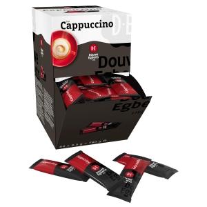 Boite distributrice 80 sticks 12,5g cappuccino douwe egberts