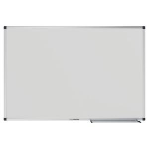 Tableau blanc laqué Legamaster - magnétique - 60 x 90 cm
