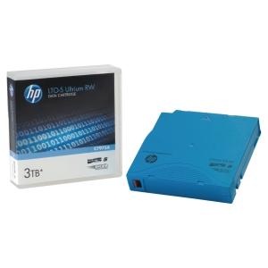 Cartouche HP LTO 5 Ultrium RW - C7975A - 1500/300 Go