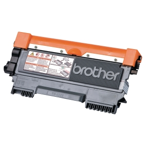 Cartouche laser Brother Haute capacité TN2220 noire