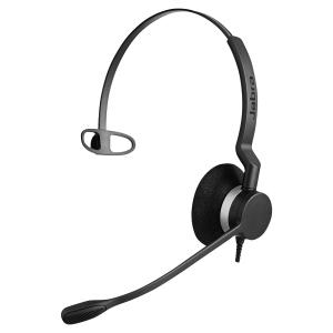 Casque filaire Jabra GN2300 flex 1 écouteur antibruit