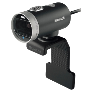 LIFECAM MICROSOFT CINEMA FOR BUSINESS 6CH-00002