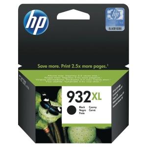 Cartouche d encre HP 932XL - CN053AE - noire