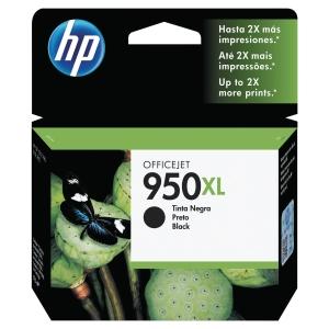 Cartouche d encre HP 950XL - CN045AE - noire