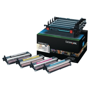 PHOTOCONDUCTEUR ORIGINAL LEXMARK  C540X74G