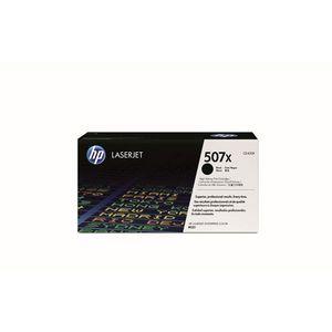 Cartouche laser HP CE400X noire haute capacité
