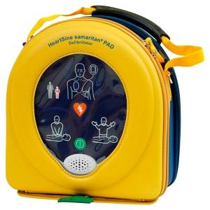 Pack de défibrillation semi-automatique externe Samaritan Pad 350P